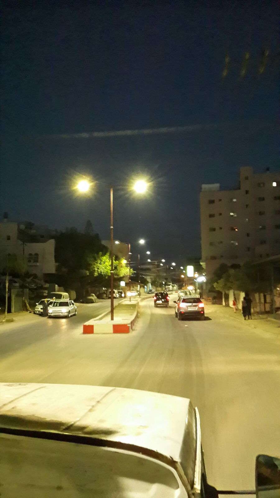 Street Lighting LED Replacement Project